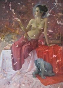 Kirinee Devi