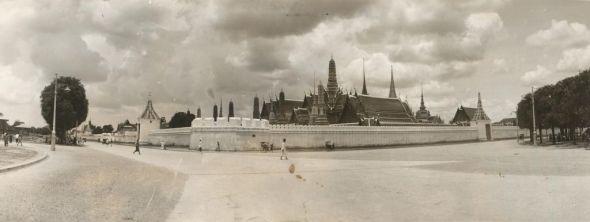 Wat Phra Kaew 1932