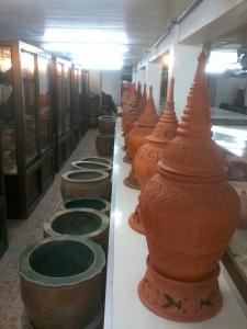 Rama V Museum koh Kret