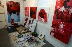 V64 Art Studio Chaengwattana Bangkok