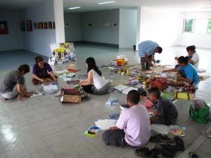 V64 Art Academy Bangkok